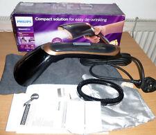 Philips Steam & Go Plus GC362 Compact Garment Steamer 1300w 24g/min