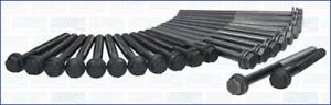 (81003200) Zylinderkopfschraubensatz für FIAT IVECO LANCIA MERCEDES OPEL