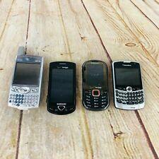 4 vtg phones for parts