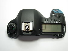 For Canon EOS 5D Mark III Top Cover Cabinet LCD Screen Mode Dial Wheel Assembly