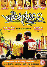 The Wackness (DVD, 2009) New Sealed