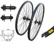 "ruedas Carreras 26"" Mtb Mavic xm 319 Shimano Deore XT FRENO DE DISCO 8/9/10 X"