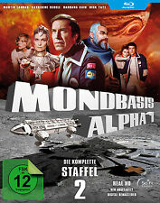 Mondbasis Alpha 1 - Staffel 2 komplett 25-48 (Extended Version) REAL HD, BLU-RAY