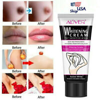 60g Skin Lightening Whitening Cream Face Private Part Intimate Bleaching Cream