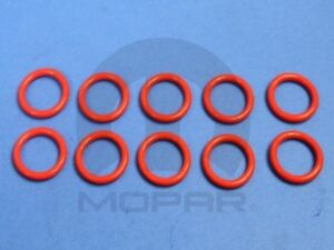 Mopar 04882136 A/C Line O-Ring