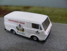 1/87 VW LT Kasten Dortmunder Union Siegel-Pils