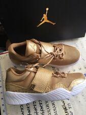 f1e346390fe33e Nike Jordan J23 Basketball Shoes Men s Size 12 Metallic Gold