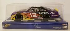 2002 Winner's Circle NASCAR #12 Kerry Earnhardt Super Cuts 1:24 Monte Carlo