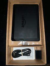 "Amazon Kindle Fire HDX 7 (3RD Gen) Tablet 7"""