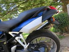 REAR LEFT LATERAL BODY PART   BMW K1200S  K40  BLUE-WHITE  PART NO.46627675417