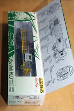 Mehano H0 8096 Diesello Vossloh HLD Serie 77 der SNCB, ACdigsound, neuwertig&OVP