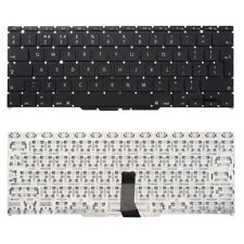 "Apple Macbook Air 11"" A1370 A1465 2011-2012 UK Keyboard Backlight 661-6072 F75"