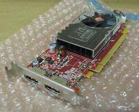 ATI Radeon HD 3470 PCI-E 256Mb Dual Display 102-B40319 - Dell P/N: 0C120D C120D