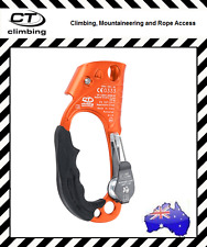 QUICK ROLL Rope Clamp Hand Ascender with Pulley (2D663DF)