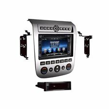 IN DASH RADIO GPS BLUETOOTH DVD MP3 PLAYER NAVIGATION OE FIT for NISSAN MURANO