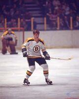 Boston Bruins BOBBY ORR Glossy 8x10 Photo Hockey Print Poster HOF 1979