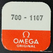 Vintage ORIGINAL OMEGA Clutch Wheel #1107 for Omega Cal. 700!