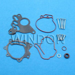 Fuel Vacuum Tandem Pump Repair Kit 03G145209C For Audi Seat VW Skoda Seat 2.0TDI