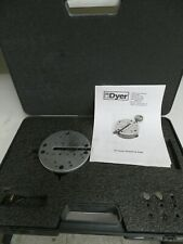 Dyer Wumo Gage Id Od Measuring Tables 747 001 Id To 748 Od To 663 Ny51