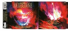 Rare Mission Like A Child Again 4 Track All Tangled Up in You Hush A Bye Baby CD