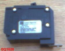 CUTLER HAMMER GQ1020 20 Amp GQ Circuit Breaker