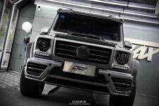 Mercedes-benz G63 G65 Ms Stil Voll Breit Body Set Vorne hinter Seite