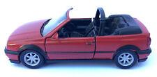 VW Golf MK3 Cabrio - 1/43 scale - Schaback