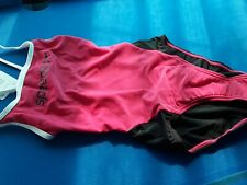 Ladies/girls Speedo Swimsuit Size 30