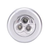 LED Night Light Mounted head lighting low power Under Cabinet Cupboard light MO