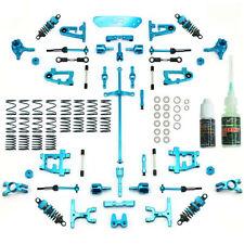 Yeah Racing Tamiya TT-01/TT-01E Ultime Aluminium Kit de Conversion CK-TT01/EV2BU