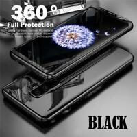 360° Full Hybrid Case Cover + Screen Protector For Samsung Galaxy Note8 9/S9/S9+