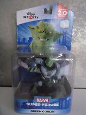 Disney Infinity 2.0 Green Goblin (Spiderman) - NEU
