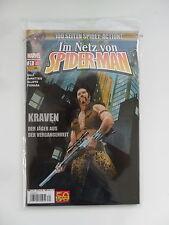 1x, cómic Marvel en la red de Spider-Man nº 31 Panini estado 0-1/1