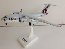 BOEING C-17A Globemaster III QATAR EMIRI Air Force 1/200 Hogan 7075 M-Series C17