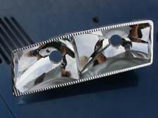 SAAB 9000  CSE CDE  AERO GRIFFIN  REFLECTOR REFURBISHED PAIR