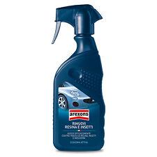 Arexons Detergente spray rimuovi resina e insetti schiuma attiva 500 ml cod 8356