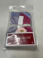 "American Girl 18"" Doll CLEAN SKIN SPA KIT New Retired"