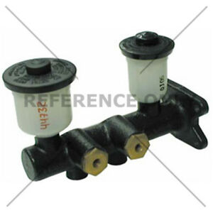 Brake Master Cylinder-Premium Master Cylinder - Preferred fits Land Cruiser