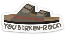 VSCO You Birken-Rock Aesthetic Hydro Water Bottle Laptop Phone Sticker
