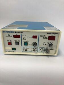 Smith & Nephew Dyonics 40L Insufflator