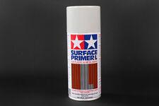 Tamiya Tools - Surface Primer Gray L Spray (180ml)