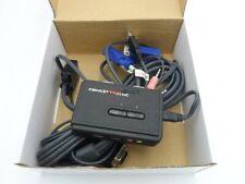D-LINK - SWITCH KVM CONCEPTRONIC C05-405 2PORTE CAVI INCLUSI + USB 2 PC A 1 POST
