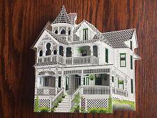 Sheila'S Hand Signed Goeller House, Klamath Falls, Oregon.Number 11 of 3300