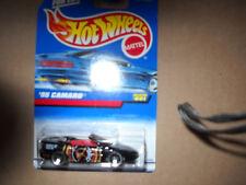 1997 Hot Wheels  #881-95 Camaro vf/nm ON CARD