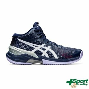 Scarpa volley Asics Sky Elite FF Mid Donna - 1052A023-400