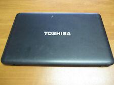 Original Screendeckel,Bildschirmgehäuse aus Toshiba Satellite  C850D-11P