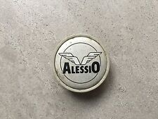 1X Alessio Lega Ruota Centro HUB Tappo EMBLEM BADGE in plastica