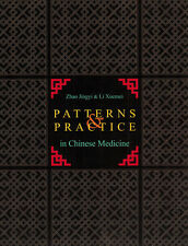 Patterns and Practice in Chinese Medicine by Jingyi Zhao and Xuemeii Li