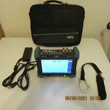 Exfo Ftb 1 Pro Dual Carrier With Ftb 880v2 Test Module Ftb 1v2 Pro S1 128g