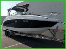 2016 Chaparral 270 Signature A/C Generator regal commodore sea ray sundancer